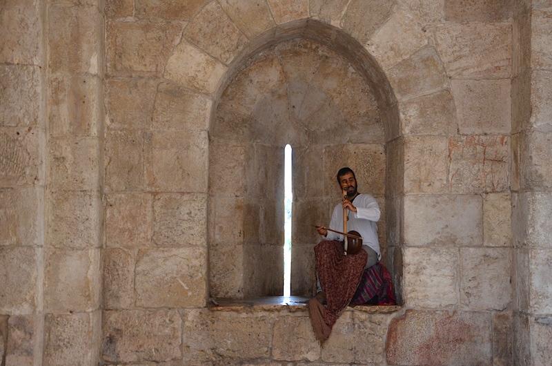 Altstadt von Jerusalem
