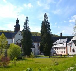 Kloster Eberbach Rheingau