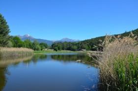 E-Mountainbiketour durch die Südtiroler Weinberge
