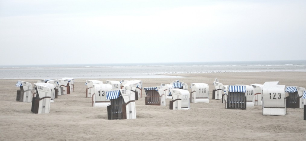 Deutschlands Küsten - Nordsee oder Ostsee?