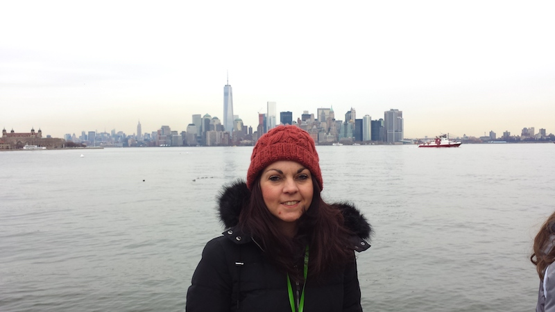 Ellis Island - Liberty Island - Immigration Museum New York