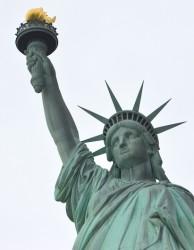 New York Freiheitsstatue - Liberty Island - Ellis Island - Immigration Museum