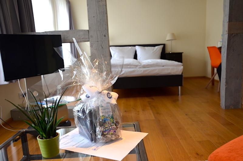 Teutoburger Wald - Hotel Arminius