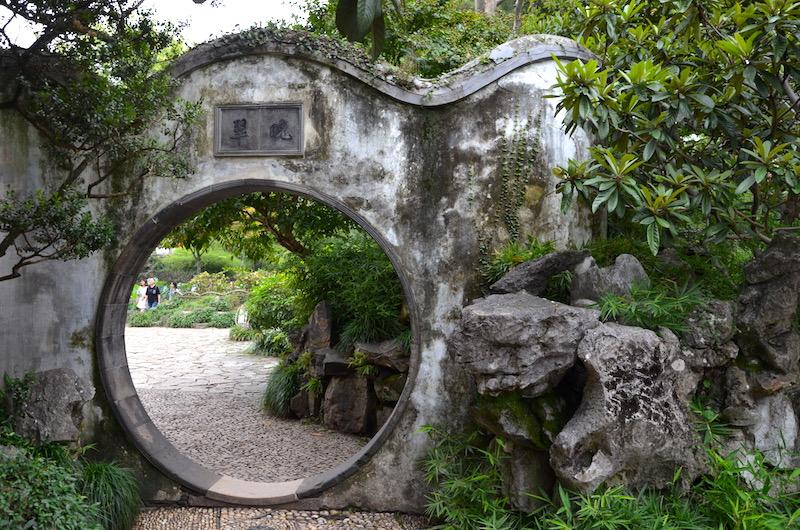 Bilder Gärten garten des bescheidenen beamten suzhou gärten suzhou