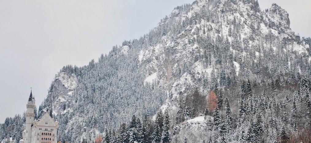 Neuschwanstein - Füssen