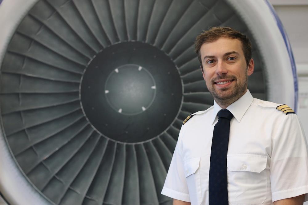 Insidertipps Kapstadt Condor pilot