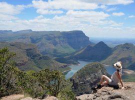 Südafrika Panoramaroute 3 Rondavels