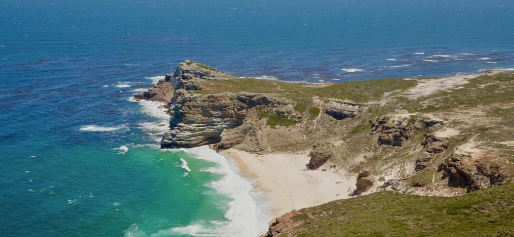 Kap der Guten Hoffnungen - Table Mountain Nationalpark - Kapstadt