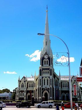 Graaff Reinet -Südafrika