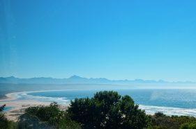 Top 3 Strände an der Garden Route - Südafrika - Wilderness