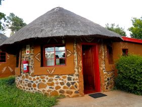 Lesotho - Malealea Lodge