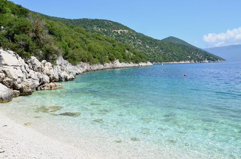 Kefalonia Highlights entdecken