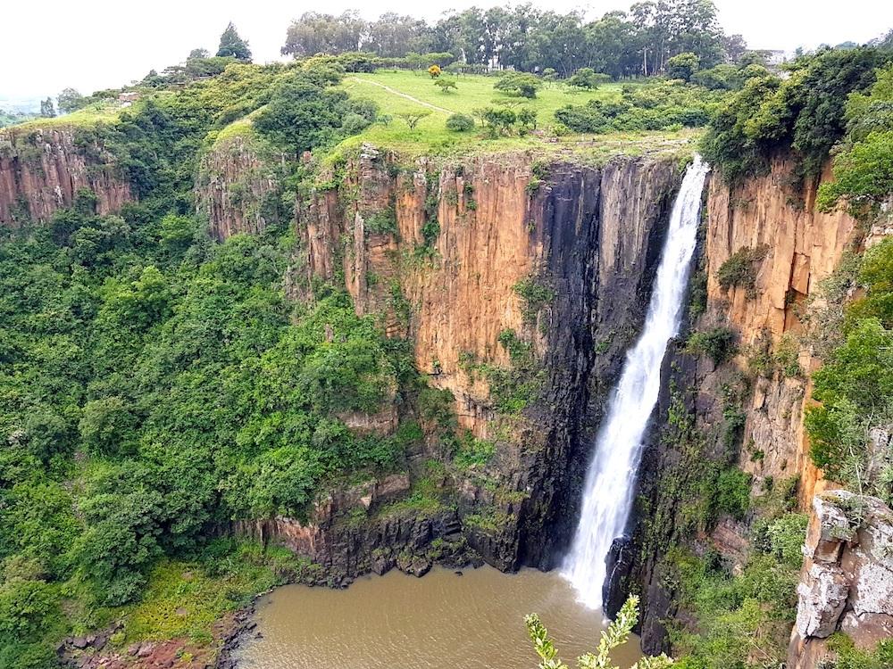 Howick Falls - KwaZulu Natal - Durban