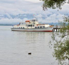 Chiemsee Sehenswürdigkeiten & Ausflugstipps am Chiemsee