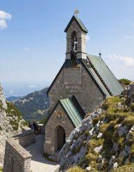 Ausflugsziele im Chiemsee Alpenland