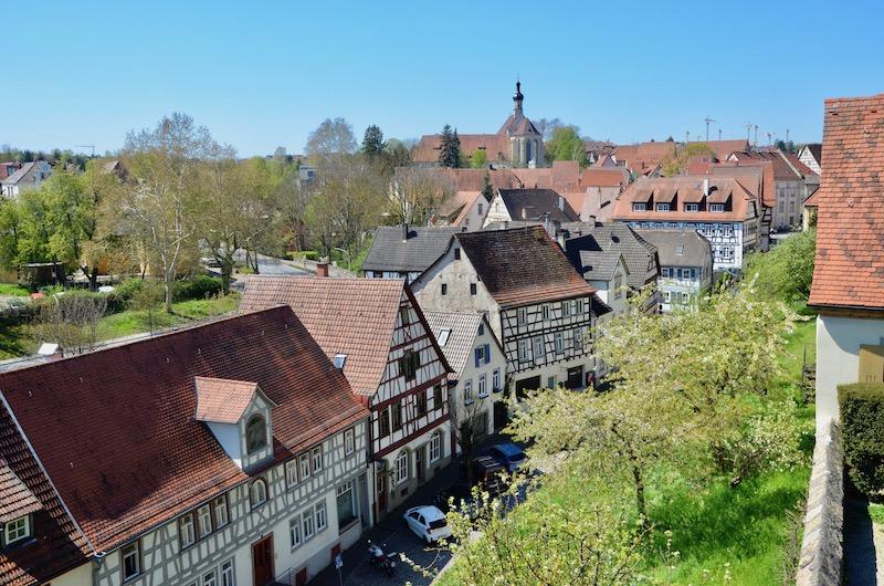 Baden-Württemberg - Bad Wimpfen