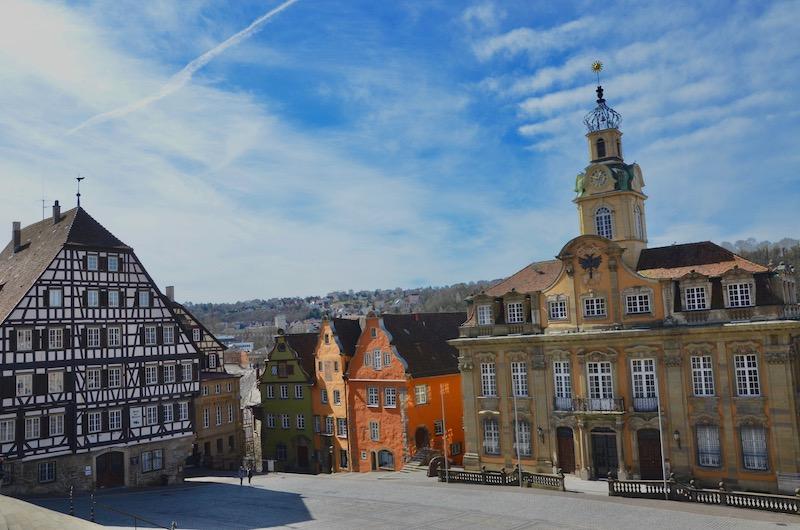 Die Schonsten Orte In Baden Wurttemberg Unterwegs Daheim