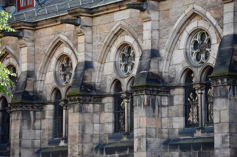 Marburg Sehenswürdigkeiten