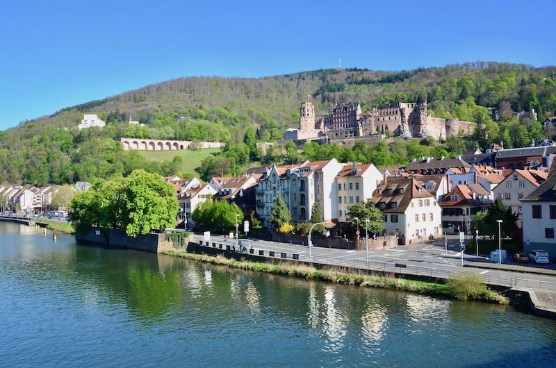 Baden-Württemberg - Heidelberg