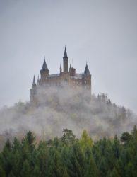 Schloss Hohenzollern - die schönsten Orte in Baden-Württemberg