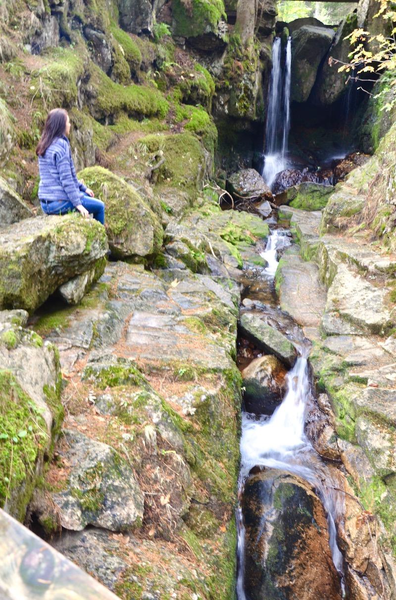 Schwarzwald Sehenswürdigkeiten - Menzenschwand