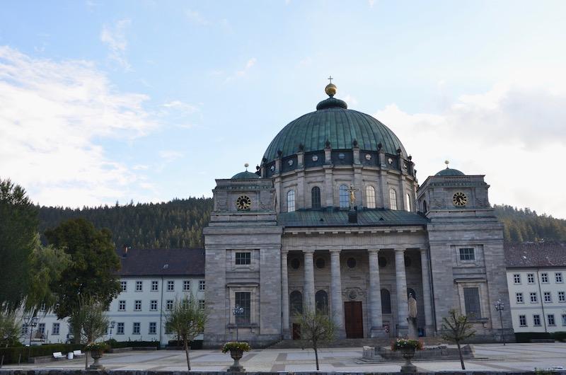 Schwarzwald Sehenswürdigkeiten - St. Blasius