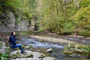 Die schönsten Orte im Schwarzwald - Wutachschlucht