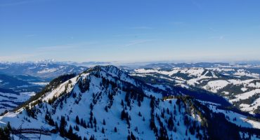 Winterurlaub in Oberstaufen im Allgäu