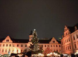 Die schönsten Weihnachtsmärkte in Regensburg
