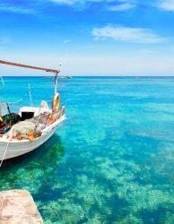 Die schönsten Inseln Spaniens Formentera