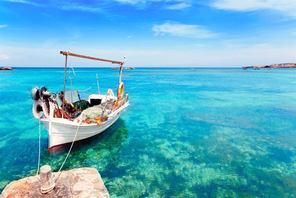 Die 5 Schönsten Inseln Spaniens Unterwegs Daheim