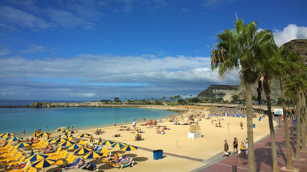 Die schönsten Inseln Spaniens Gran Canaria