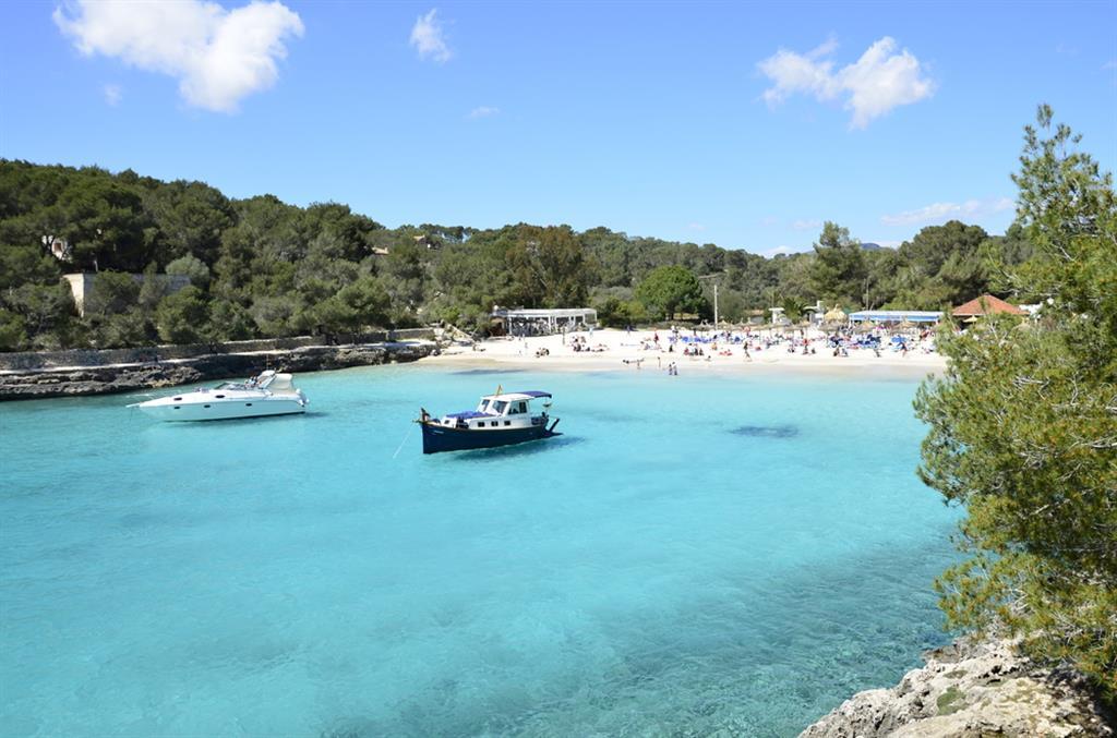 Die schönsten Inseln Spaniens Mallorca
