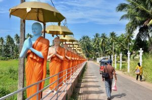 Wie beantrage ich ein Sri Lanka Visum? – Anleitung für ein Touristen Visum nach Sri Lanka