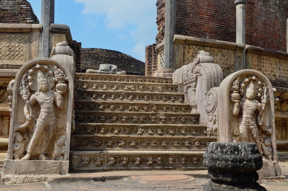 Polonnaruwa Highlights