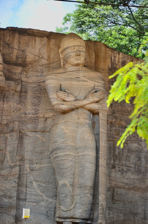 Polonnaruwa Highlights