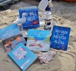 Urlaubslektüre wie uns reisen glücklich macht