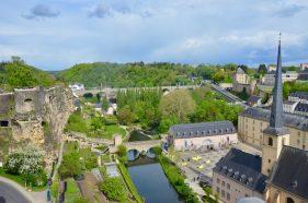 Luxemburg Sehenswürdigkeiten