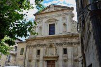 Avignon Sehenswürdigkeiten