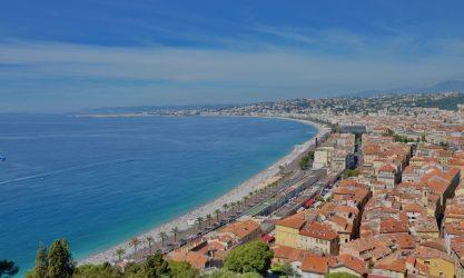 Altstadt Nizza Karte.Nizza Sehenswurdigkeiten Tipps Fur Die Cote D Azur