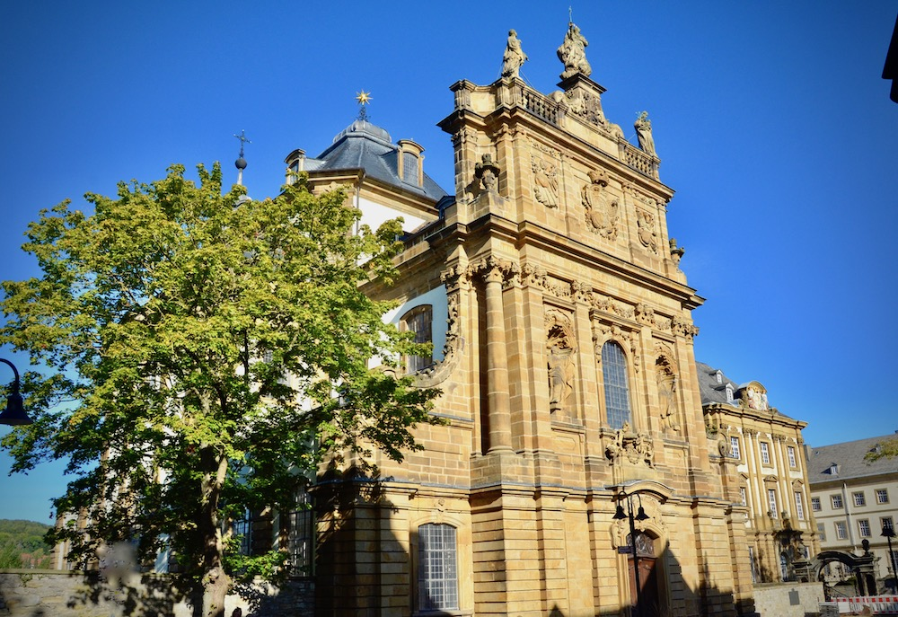 Paderborner Land Maria Immaculata
