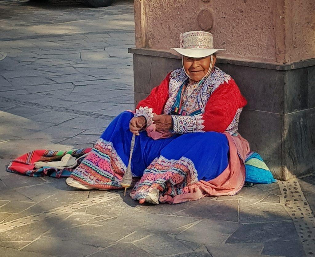 Peru Reisetipps