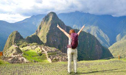 Packliste Peru