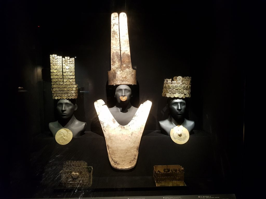 Museo Arqueológico Larco Herrera
