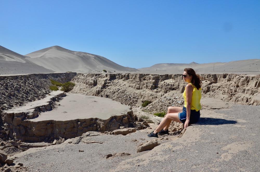 Nazca-Graben