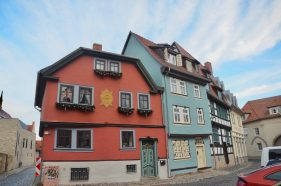 Erfurt Sehenswürdigkeiten