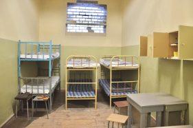 Stasi Gefängnis Erfurt
