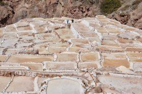 Salzterassen von Maras