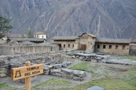 Heiliges Tal der Inka