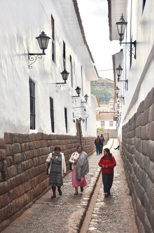 Cusco Sehenswürdigkeiten